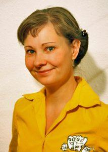 Melanie Sinnak Stenzel